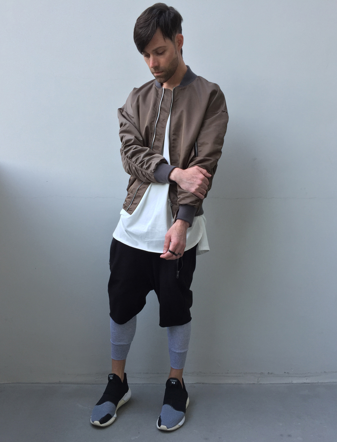 fear of god outfit