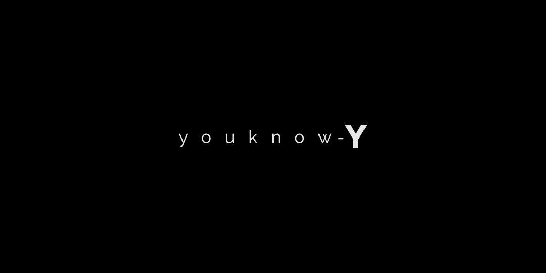 youknow-Y logo