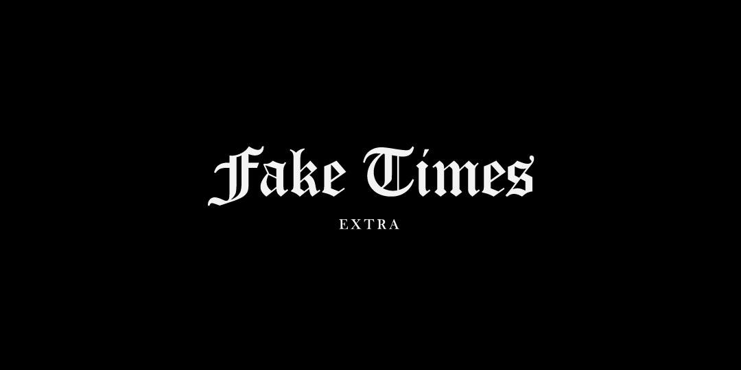 Fake Times